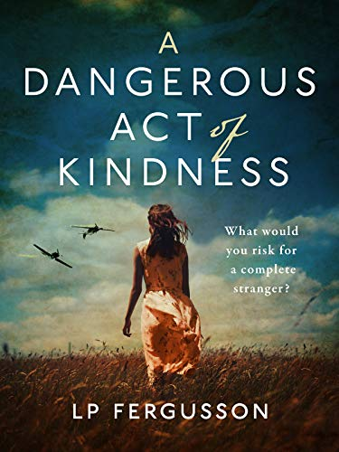 Book cover of Dangerous Act