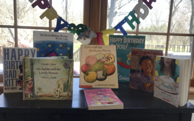 Be a Librarian – part 1!