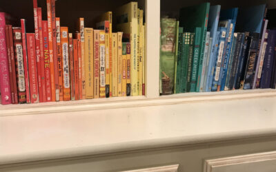 Be a Librarian – part 4!
