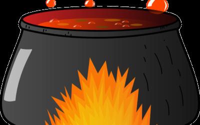 Stone Soup – SRP Week 4