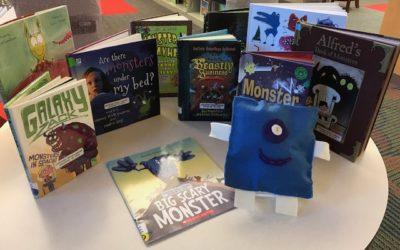 Monsters – SRP Week 8