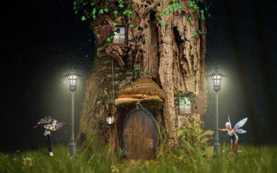 Fairies – SRP Week 11