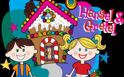 Hansel & Gretel – SRP Week 10