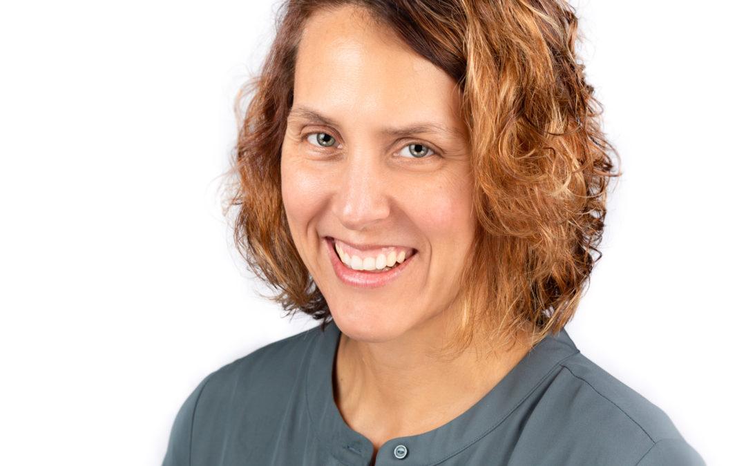 Author Visit: Dr. Alecia Arn