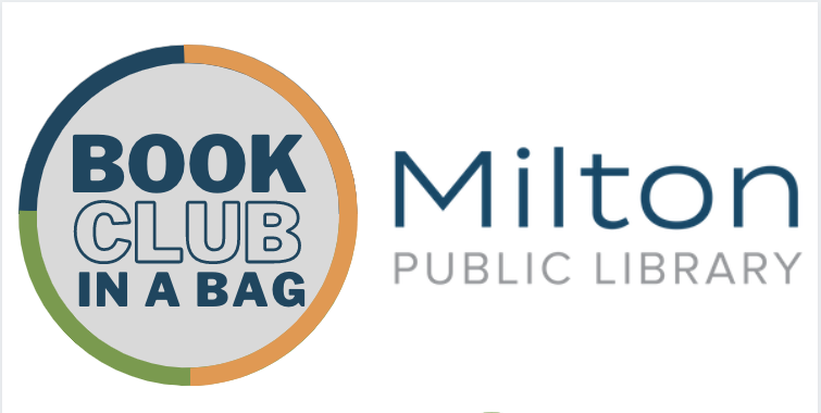 Logo. Book Club in a Bag