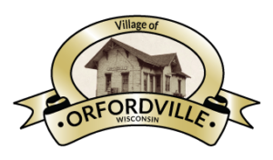 Orfordville Logo