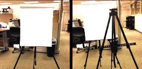 Easels & Drawing Pads