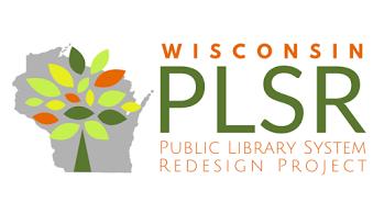 Wisconsin PLSR Logo - Horizontal