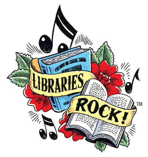Libraries Rock – Summer Library Program