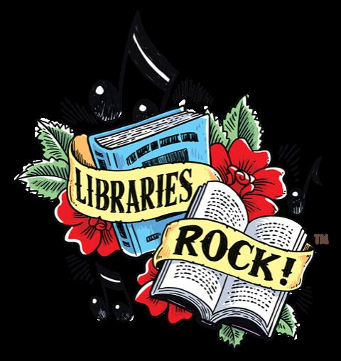 Libraries Rock – Summer Library Program