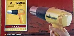 Wagner 0503008 HT 1Heat Gun