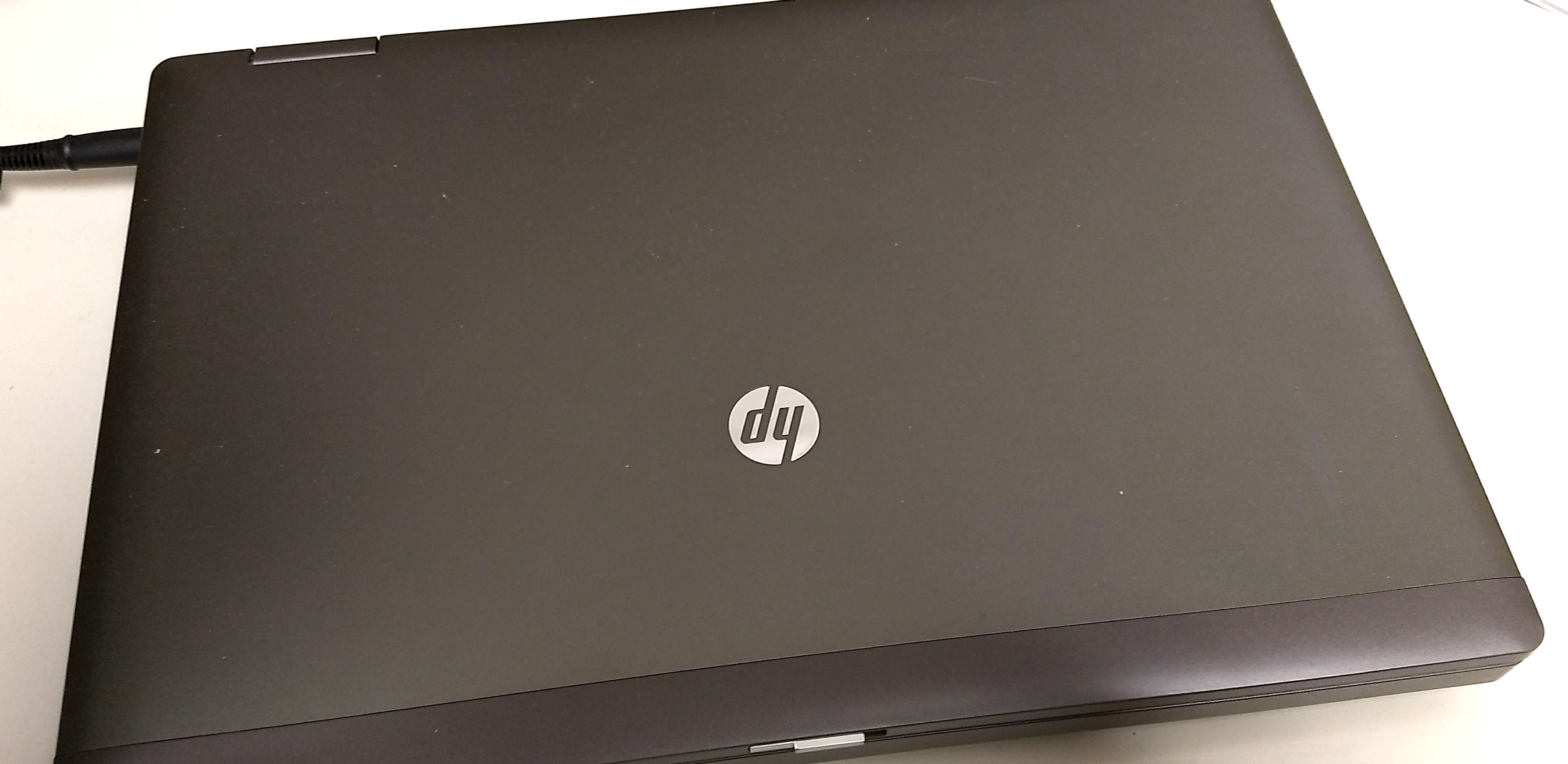 HP Mobile Lab