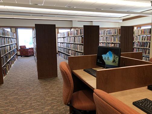 EFPL Computer Desks