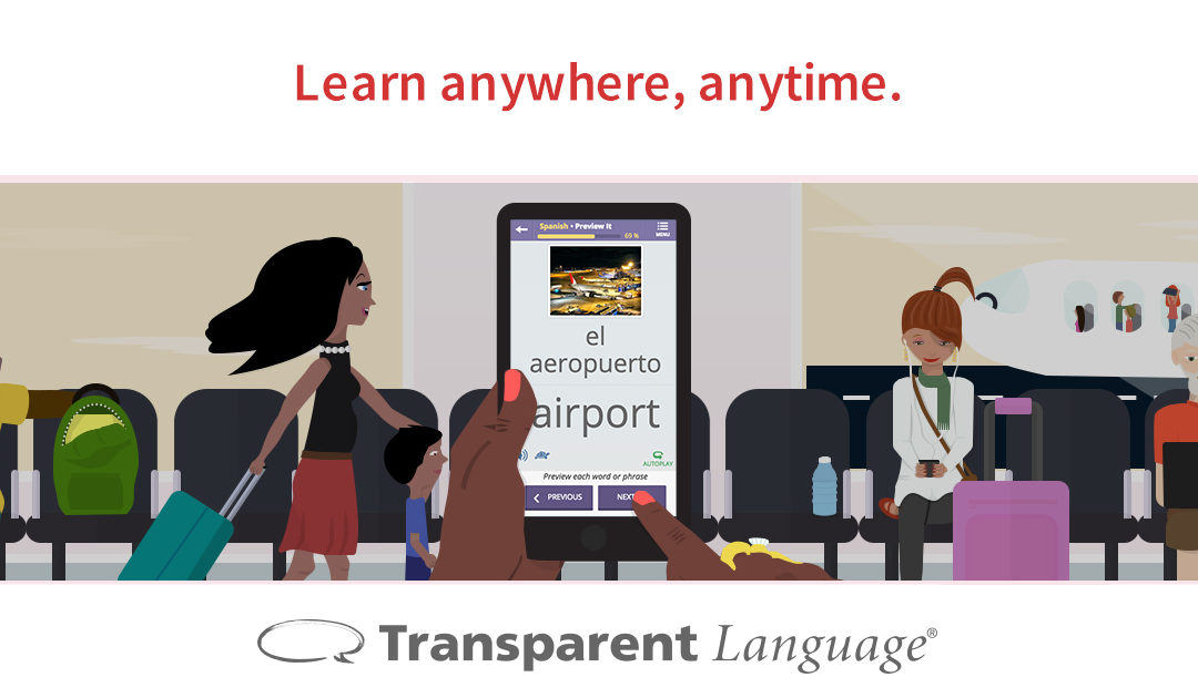 100+ Languages Are At Your Fingertips