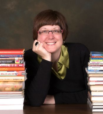 Pat Zietlow-Miller, Children's Author