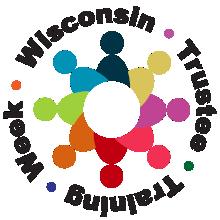 Logo: Trustee Training Week