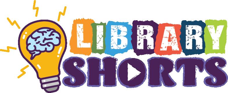 Logo: Library Shorts