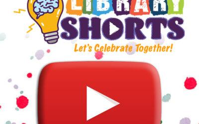 "Playlist: Library Shorts ""Celebrate"""