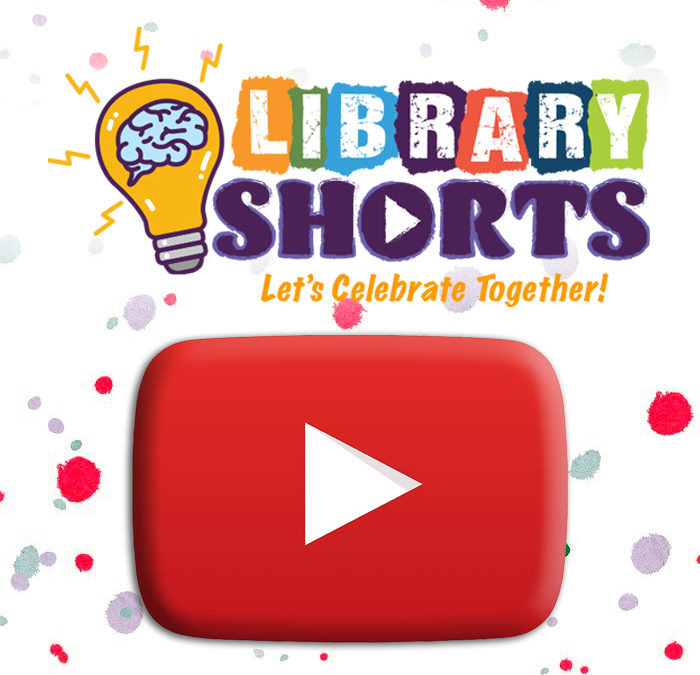 "Playlist: Library Shorts ""Celebrate"""