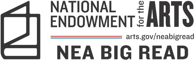 Logo: National Endowment for the arts Big Read