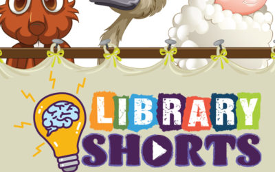 Animal Friends – Library Shorts